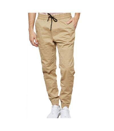 Pantalon Beige Homme Jack & Jones Vega