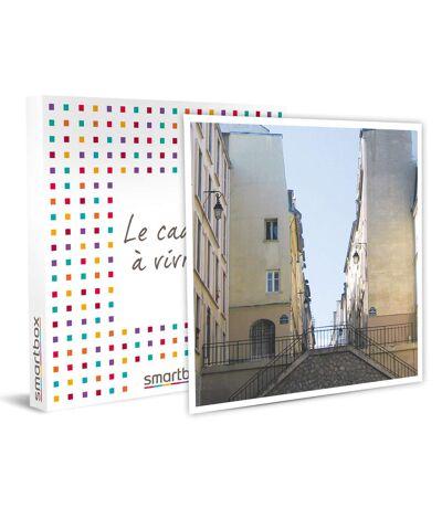 SMARTBOX - Visite du Paris Criminel®, comme un détective ! - Coffret Cadeau Sport & Aventure