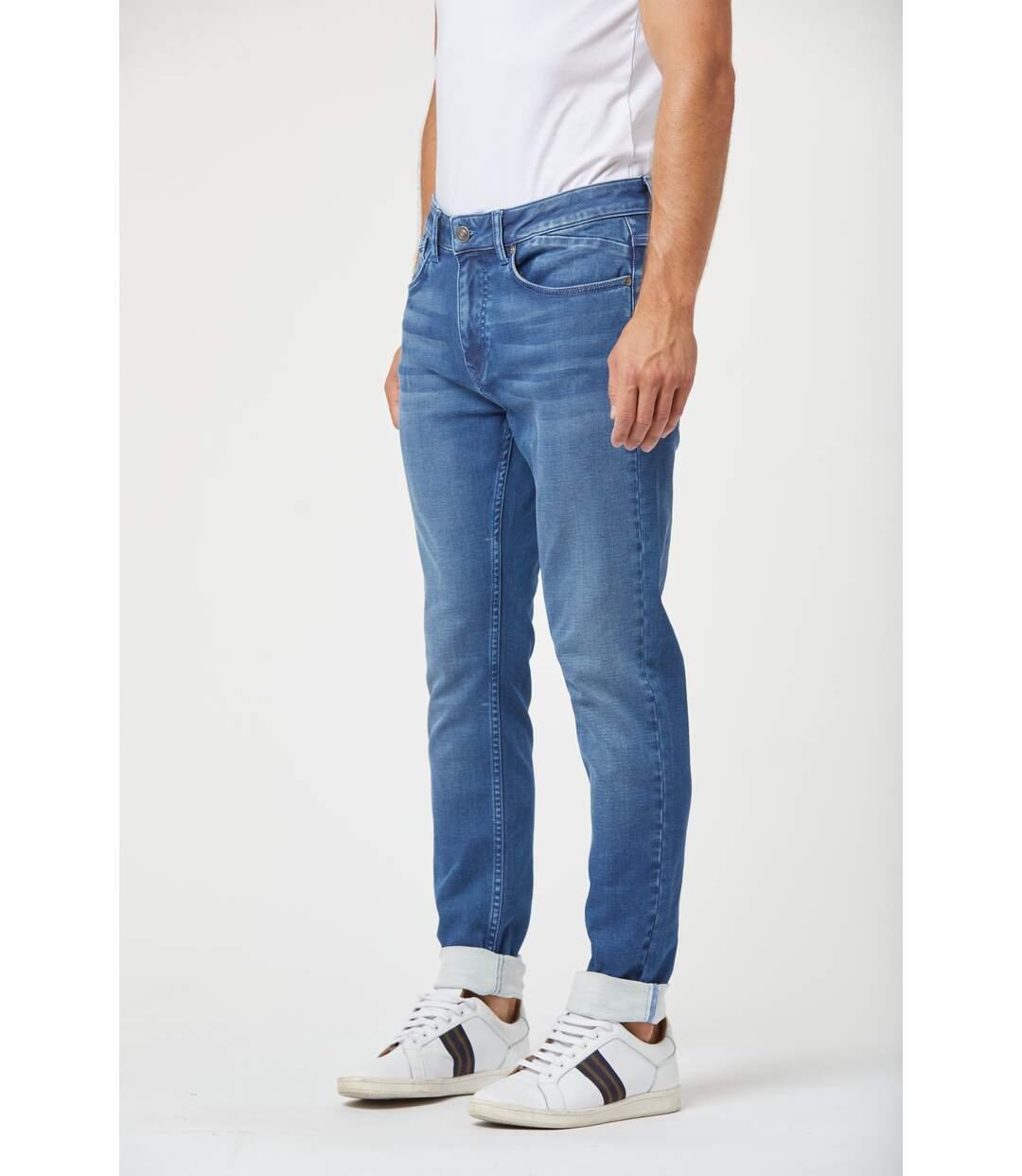 Jean coton regular JUKE