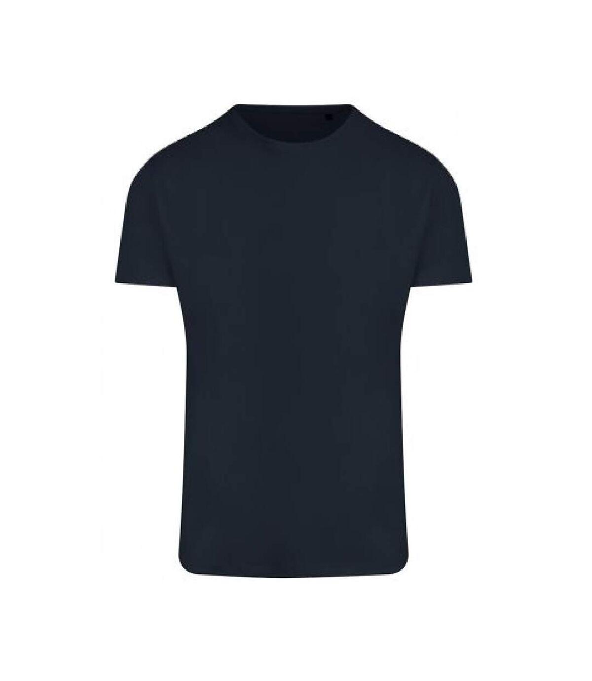 Ecologie Mens Ambaro Recycled Sports T-Shirt (French Navy) - UTPC4088