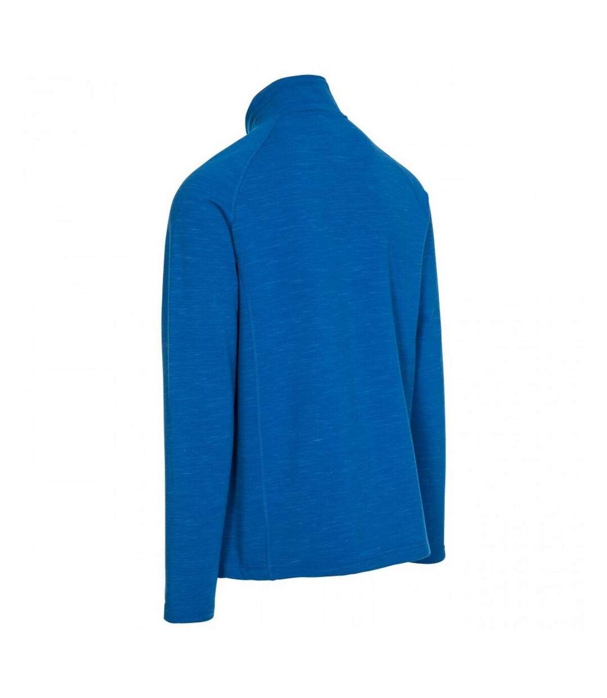 Trespass - Polaire BROLIN - Homme (Bleu chiné) - UTTP4286