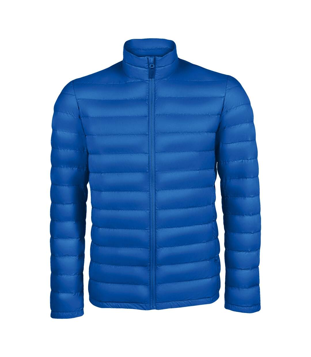 SOLS Mens Wilson Lightweight Padded Jacket (Royal Blue) - UTPC3316