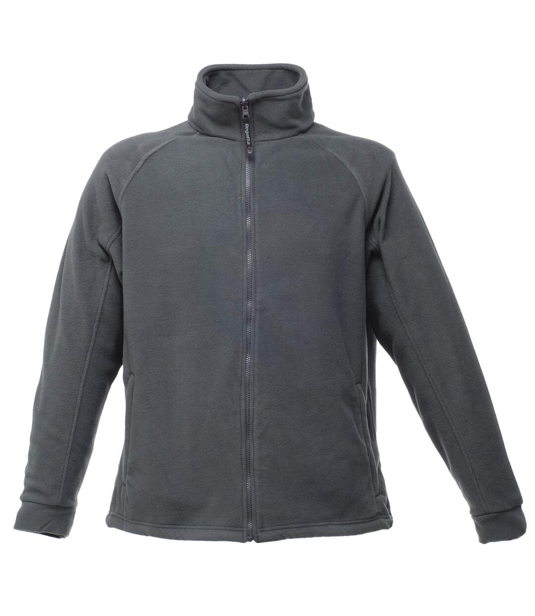 Regatta Mens Thor III Anti-Pill Fleece Jacket (Black) - UTRW1198