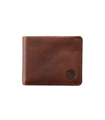 Portefeuille homme RIP CURL Texas all day - marron