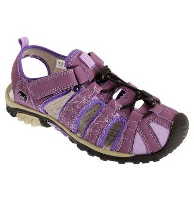 Surf Vista - Sandales - Femme (Violet) - UTFS466