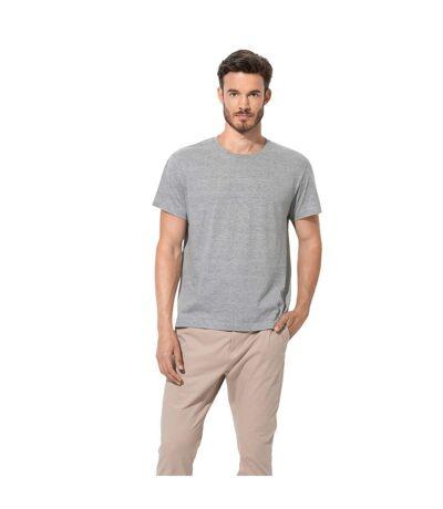 Stedman - T-shirt bio - Homme (Bleu marine) - UTAB271