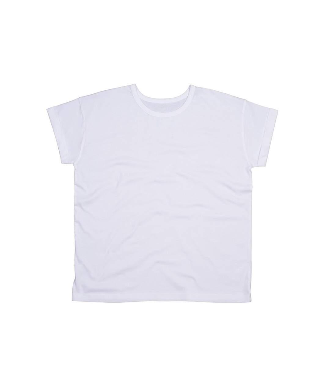 Mantis - T-Shirt - Femme (Blanc) - UTPC3665