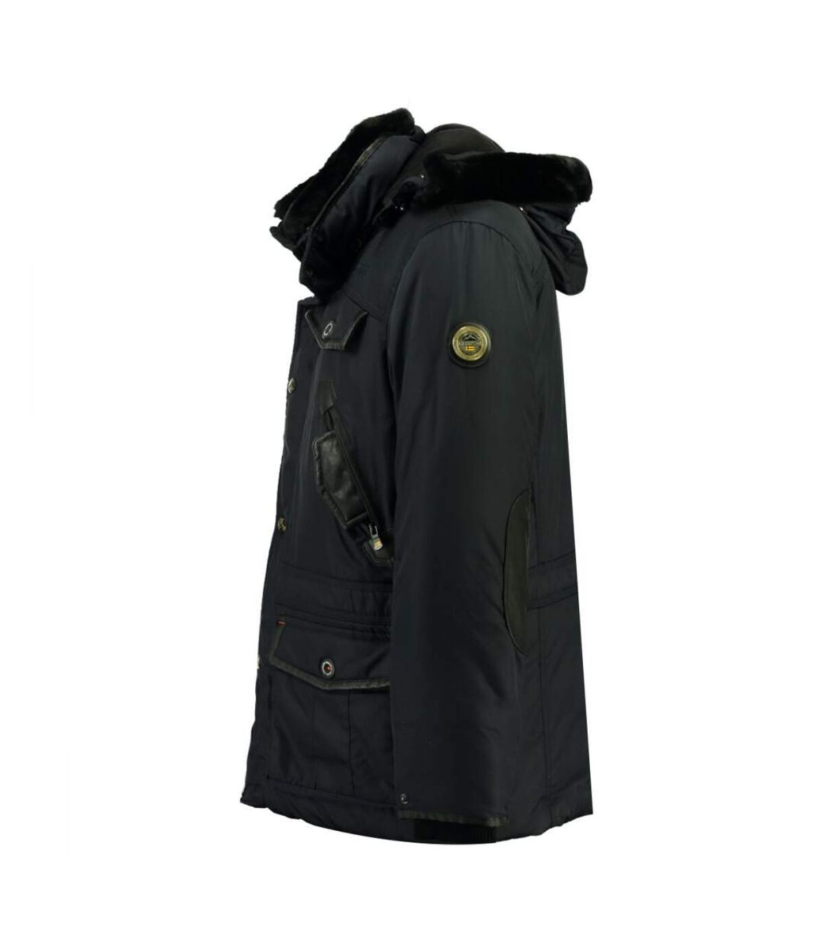 Parka Marine homme Geographical Norway Acrobate