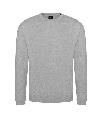 Pro RTX - Sweat-shirt - Homme (Gris chiné) - UTRW6174