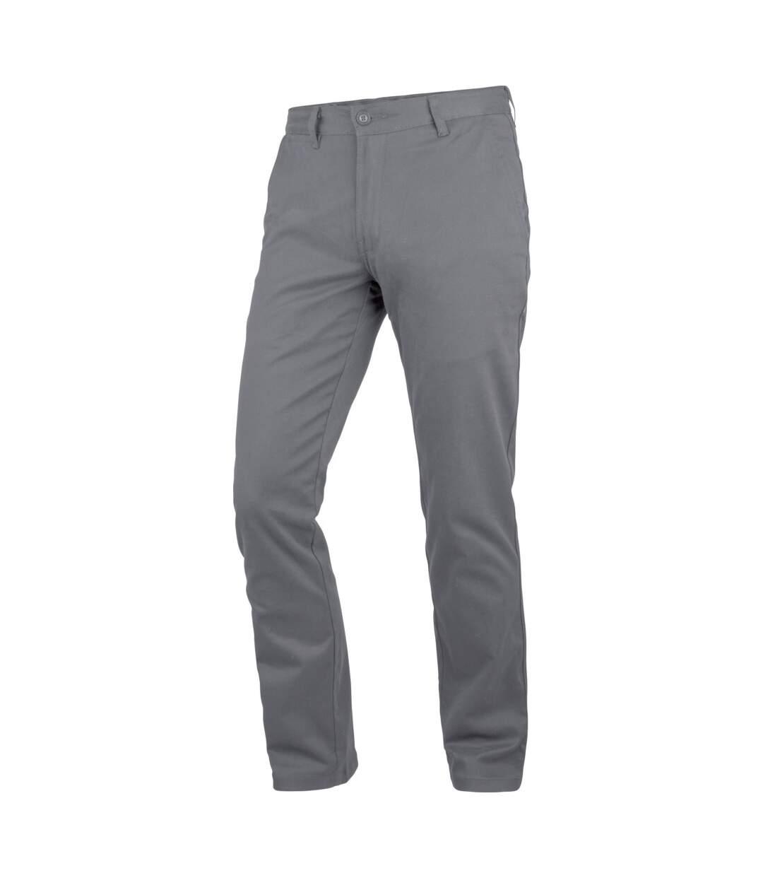 Pantalon professionnel Chino Würth MODYF gris