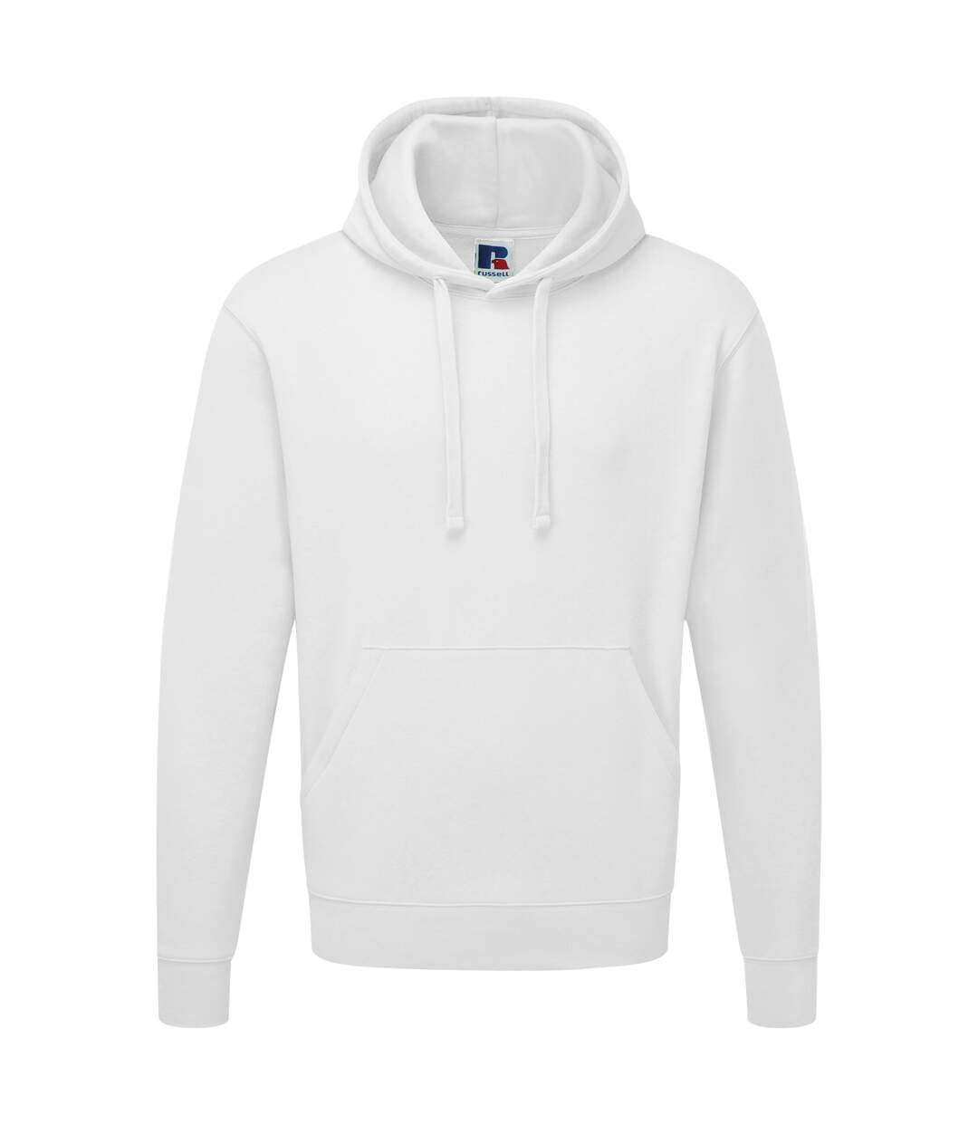Russell - Sweat À Capuche Authentic - Homme (Gris clair) - UTBC1498