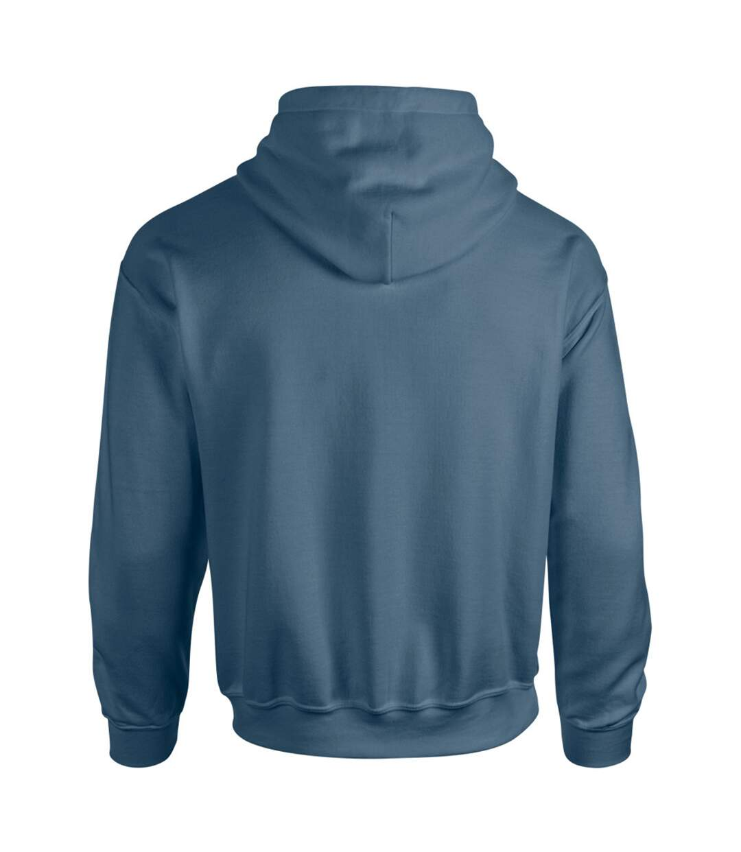 Gildan Heavy Blend Adult Unisex Hooded Sweatshirt / Hoodie (Light Blue) - UTBC468
