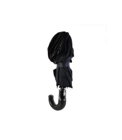 Paris Prix - Parapluie Pliable Automatique rain 32cm Noir