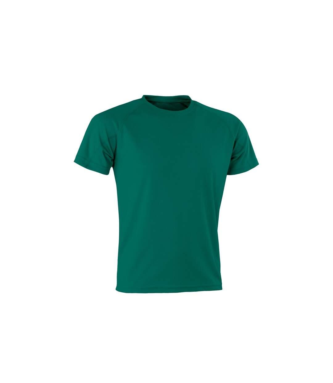 Spiro Mens Aircool T-Shirt (Bottle) - UTPC3166