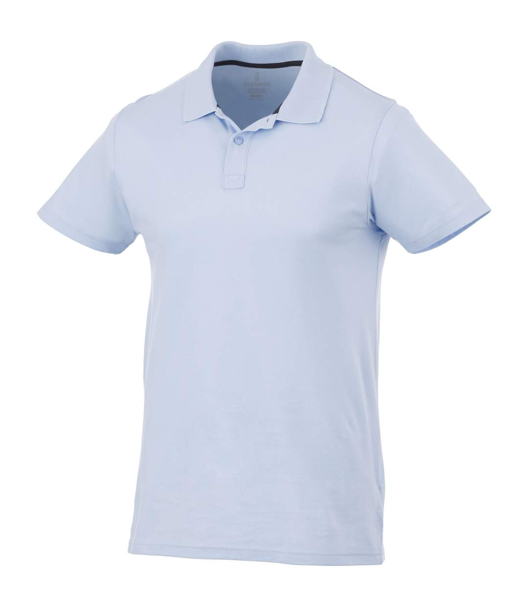 Elevate Primus Short Sleeve Polo (Red) - UTPF1829
