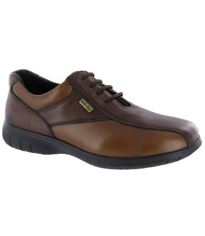 Cotswold Collection Salford W/P / Womens Shoes (Brown) - UTFS382
