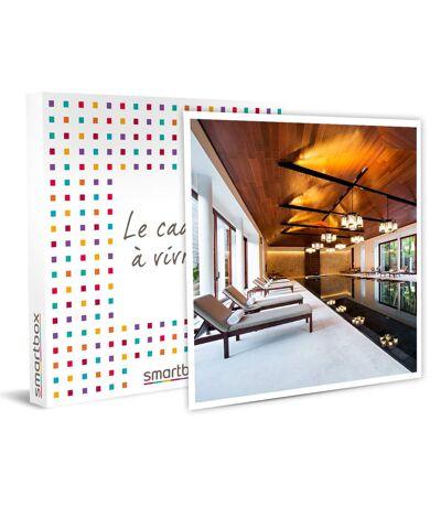 SMARTBOX - 2 jours avec accès spa dans un hôtel 4* en Europe - Coffret Cadeau Séjour