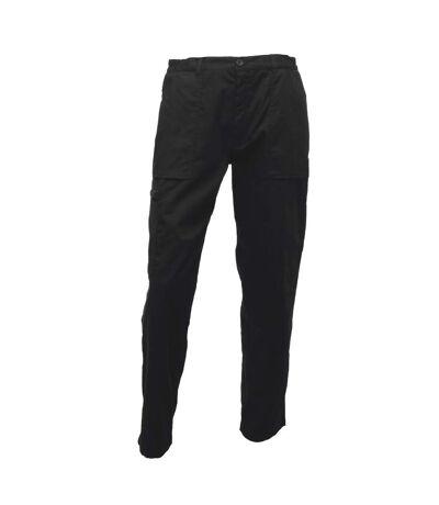 Regatta - Pantalon de travail - Homme (Noir) - UTBC834