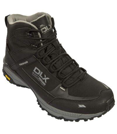Trespass Renton - Chaussures montantes de randonnée - Homme (Noir) - UTTP1145