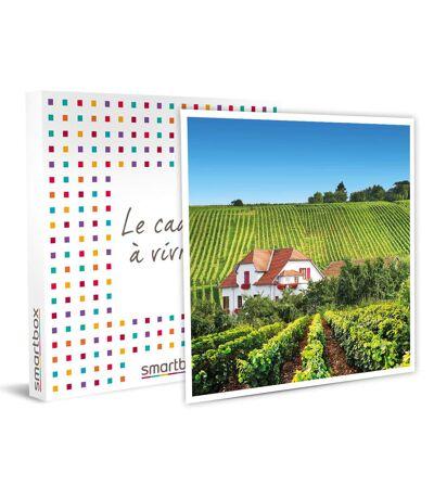 SMARTBOX - Séjour fermes et auberges - Coffret Cadeau Séjour