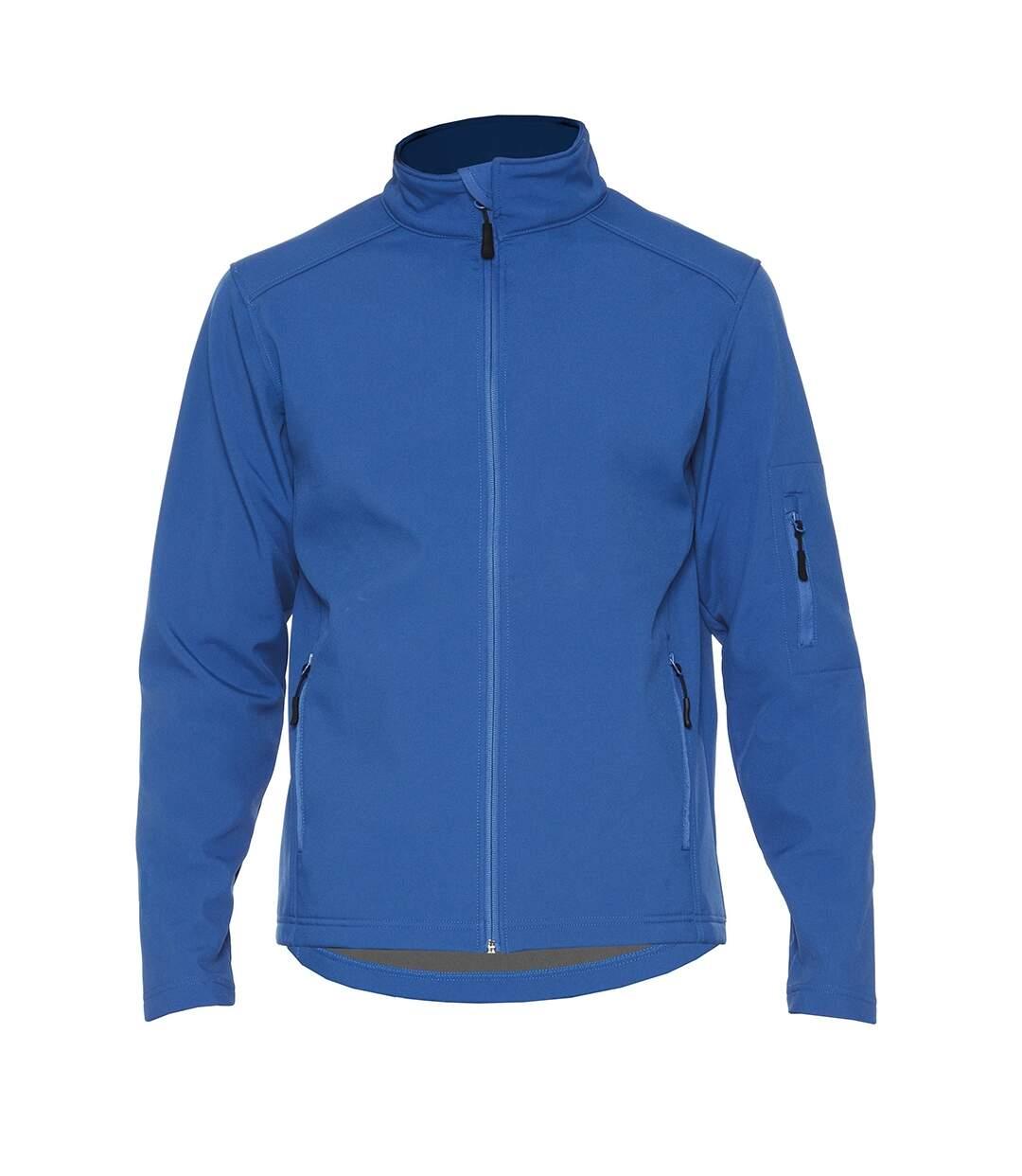 Gildan - Veste Softshell Hammer - Homme (Bleu roi) - UTPC3990