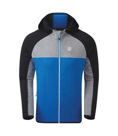 Regatta - Veste à capuche RATIFIED - Homme (Bleu/noir) - UTRG5166