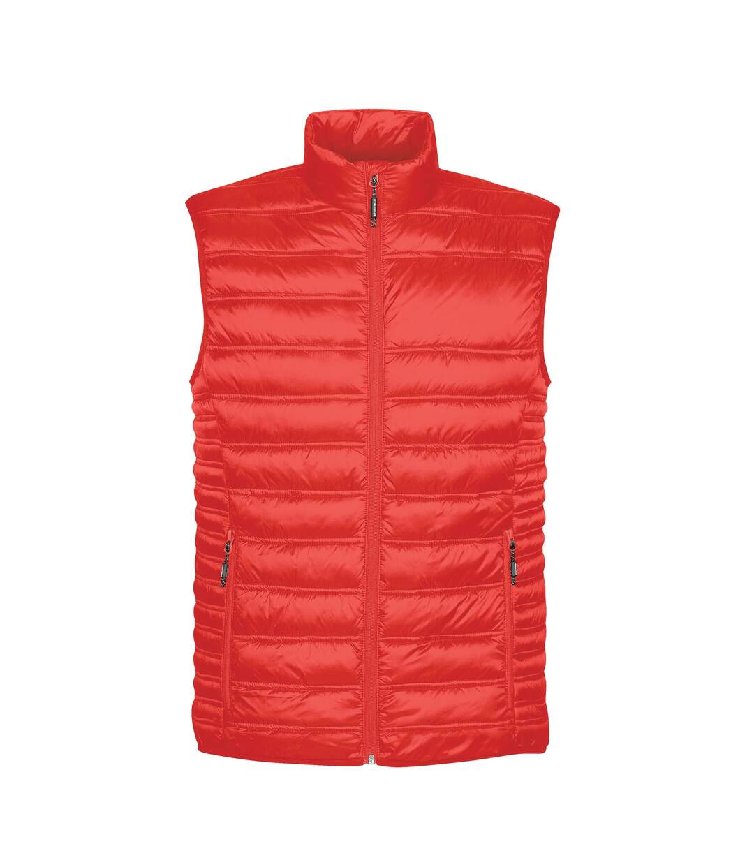 Stormtech Mens Basecamp Thermal Quilted Gilet (Red) - UTRW5479
