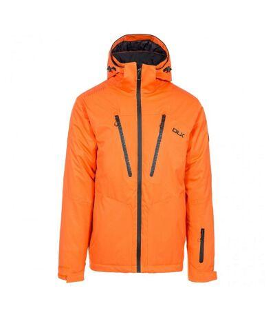 Trespass Mens  DLX Banner Ski Jacket (Orange) (XS) - UTTP4892