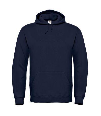 B&C - Sweatshirt à capuche - Femme (Bleu marine) - UTBC1298