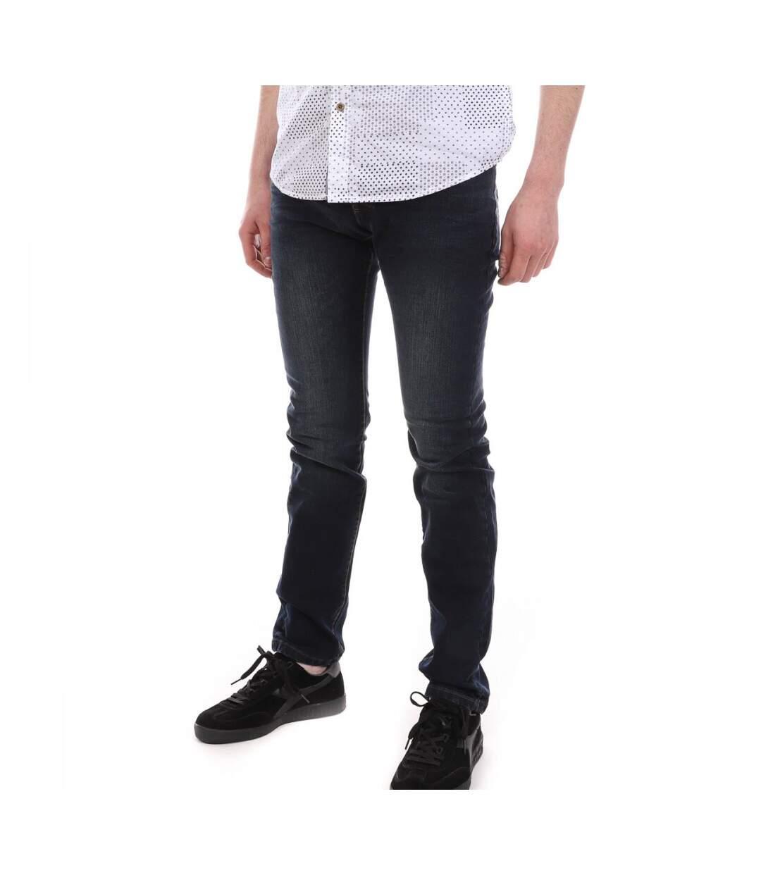 Jeans Marine Homme rms26 Regular
