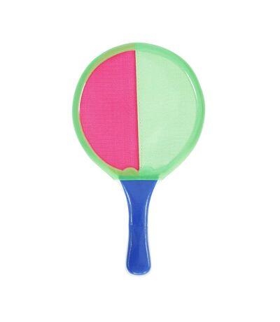 Trespass - Jeu de raquettes (Multicolore) (Taille unique) - UTTP528