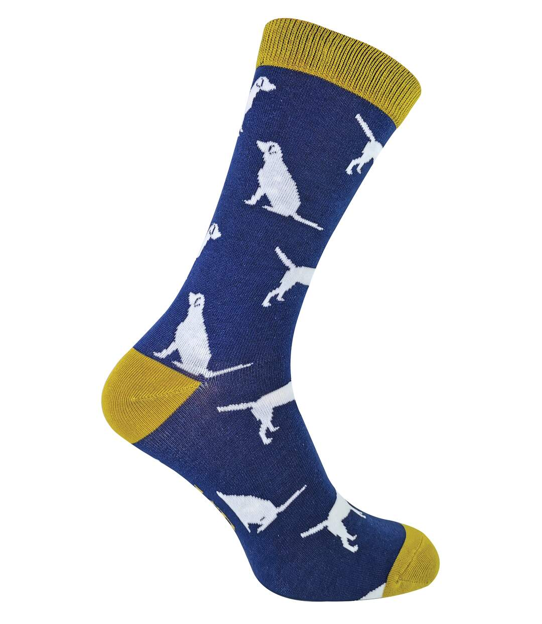 MR HERON - Mens Doggy Soft Bamboo Socks