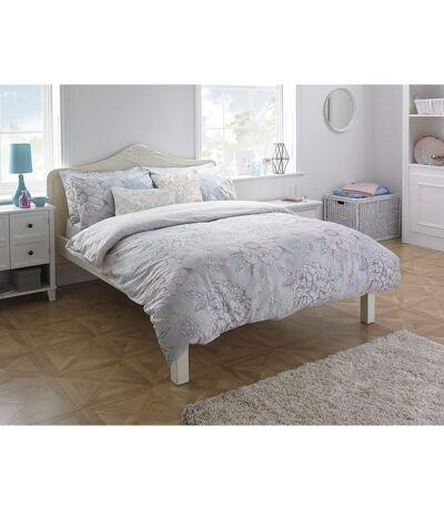 Riva Home Flora - Parure de lit (Pastel) - UTRV420