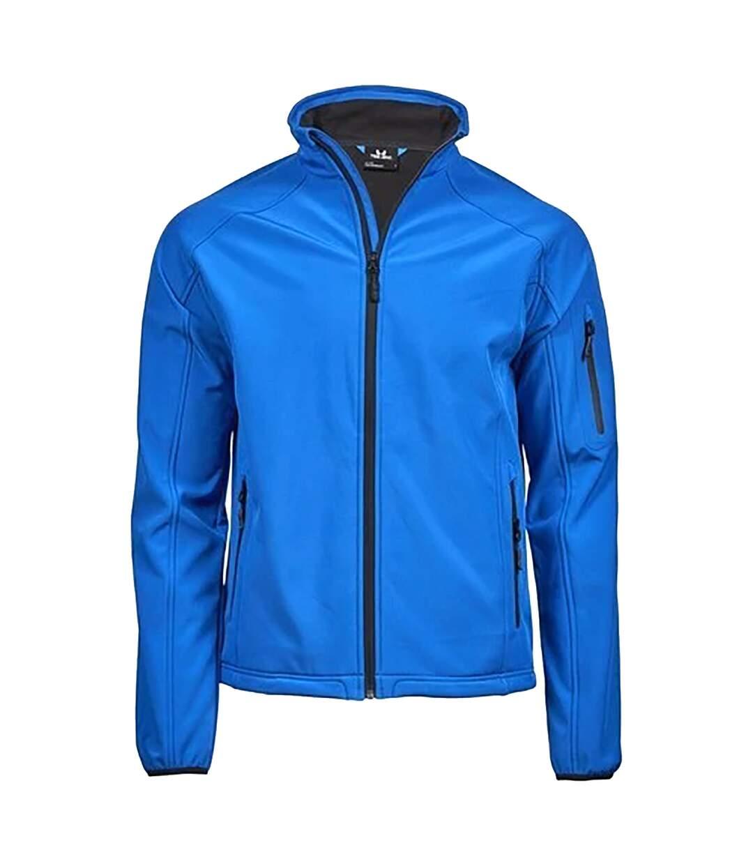 Tee Jays Mens Performance Softshell Jacket (Sky Diver) - UTBC3326
