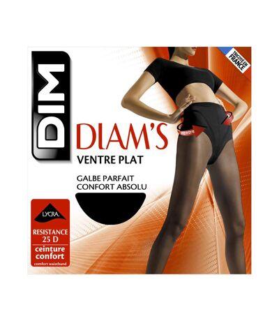 Collant Chocolat DIAM'S Ventre Plat Dim 25D