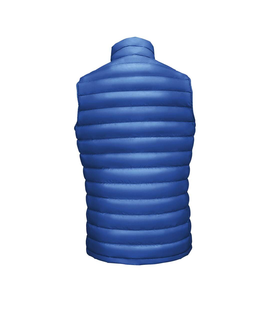 SOLS Mens Wilson Lightweight Padded Bodywarmer (Royal Blue) - UTPC3291