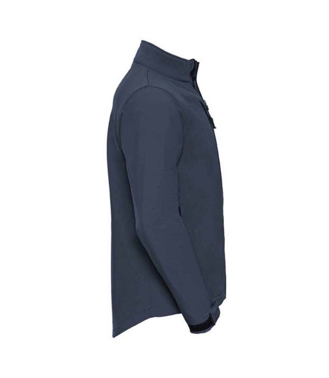 Russell Mens Water Resistant & Windproof Softshell Jacket (French Navy) - UTBC562