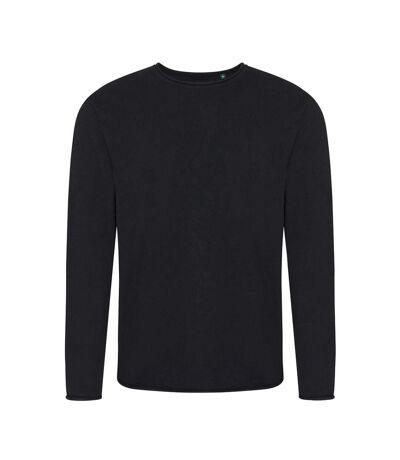 Ecologie Mens Arenal Lightweight Sweater (Black) - UTPC3064