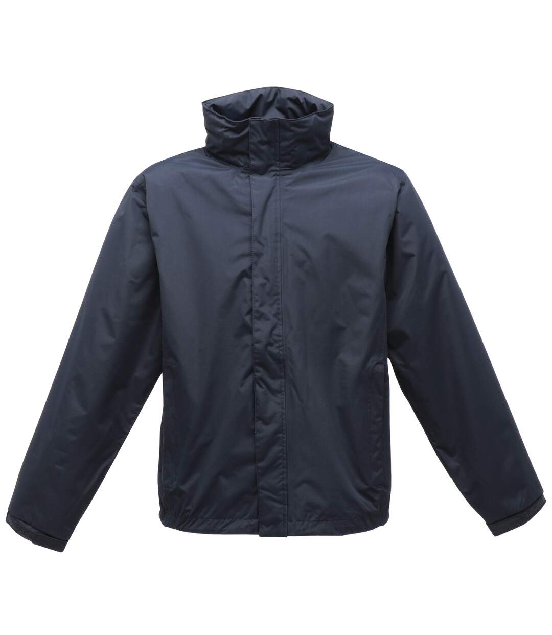 Regatta Mens Pace II Lightweight Waterproof Jacket (Navy) - UTRG1546