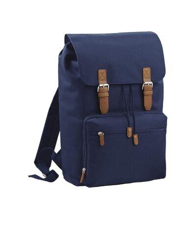 Bagbase - Sac À Dos Pour Ordinateur Portable (Bleu marine) - UTBC2540