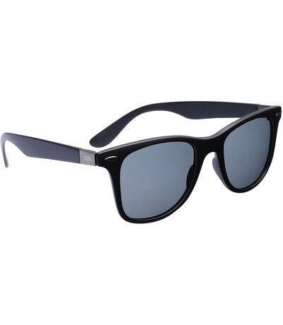 Trespass - Lunettes de soleil MATTER - Unisexe (Noir) (Taille unique) - UTTP4481