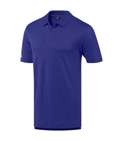 Adidas -  Polo PERFORMANCE - Hommes (Violet) - UTRW6133