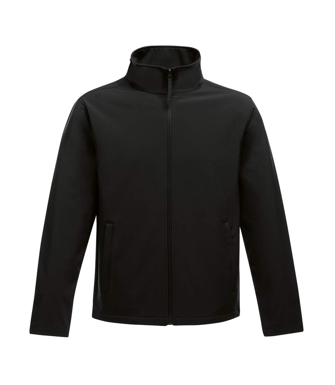 Regatta Standout Mens Ablaze Printable Softshell Jacket (Classic Red/Black) - UTRW6353