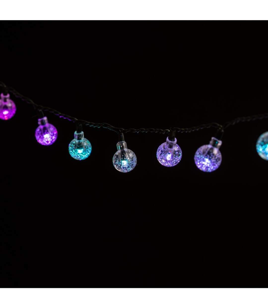 Feeric Christmas - Guirlande lumineuse Intérieur 100 LED sur 9.9 m
