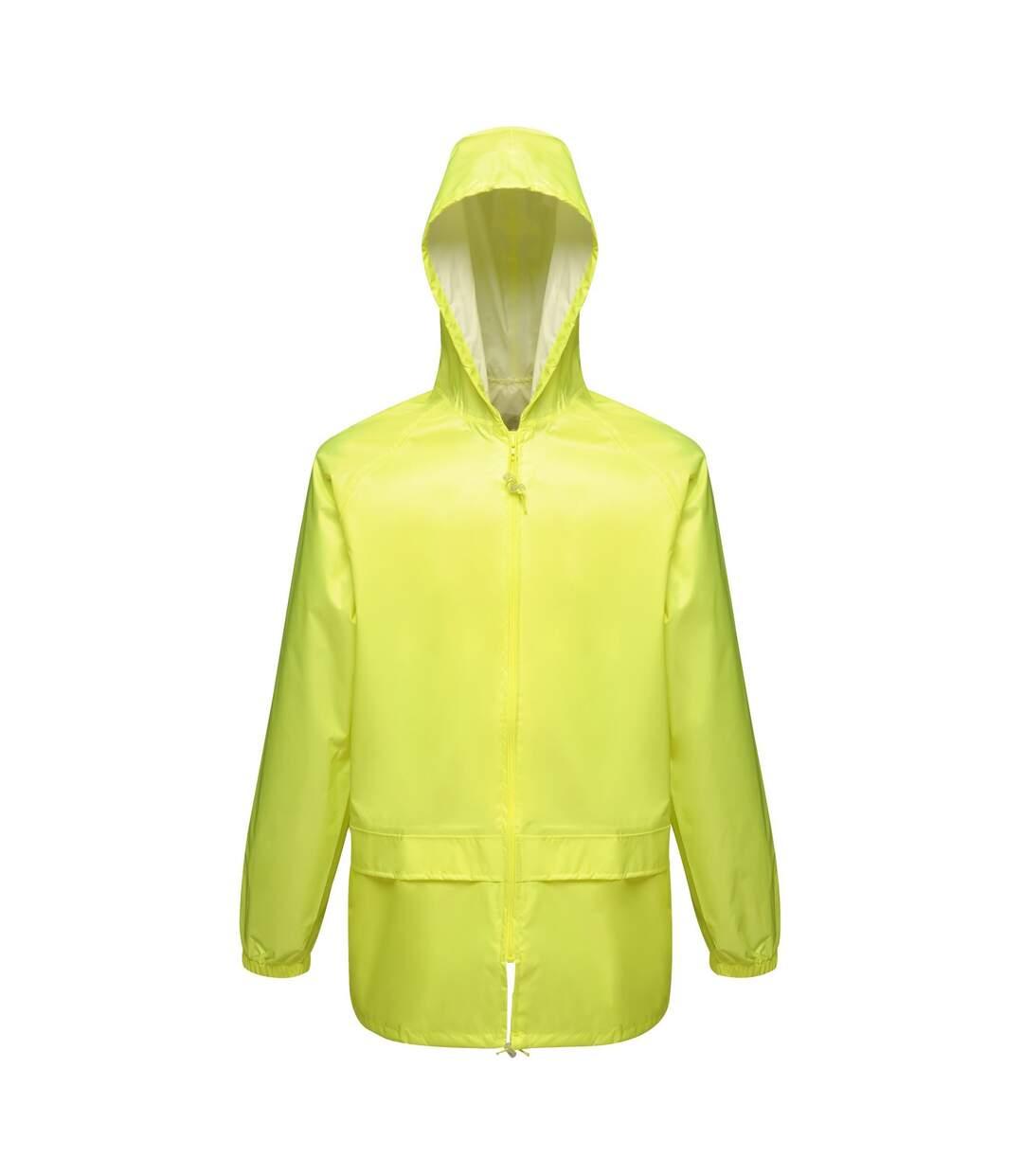 Regatta Professional Mens Pro Stormbreaker Waterproof Jacket (Black) - UTRG2376