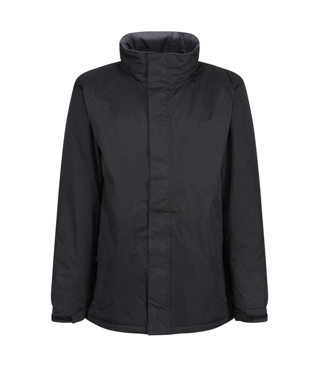 Regatta Mens Beauford Jacket (Black) - UTRG3115