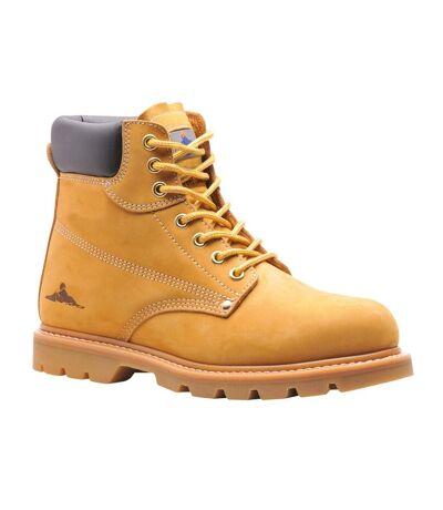 Chaussures  montantes Brodequin Cousu Flexi-Welt SB HRO
