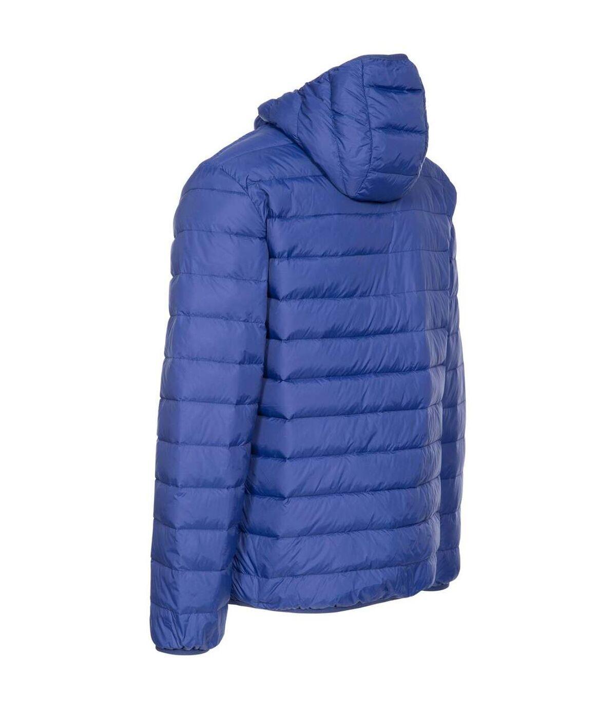 Trespass Mens Stanley Down Jacket (Blue) - UTTP5164