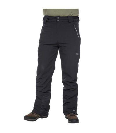 Trespass Mens Alden II Ski Trousers (Red) (XXS) - UTTP4162