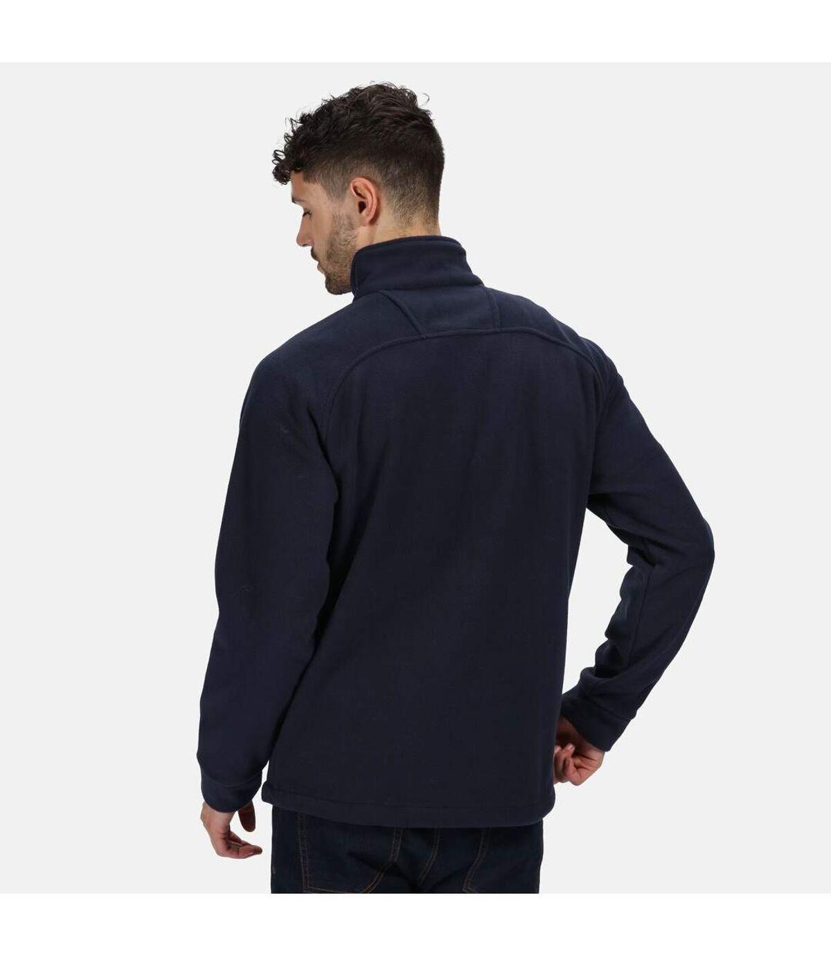 Regatta - Veste polaire SIGMA - Homme (Vert bouteille) - UTBC809